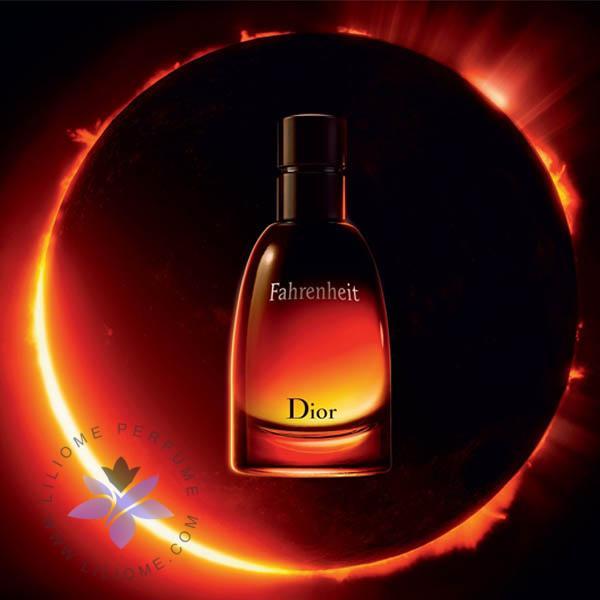 عطر دیور فارنهایت - Dior Fahrenheit