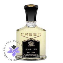 عطر ادکلن کرید رویال عود-Creed Royal Oud