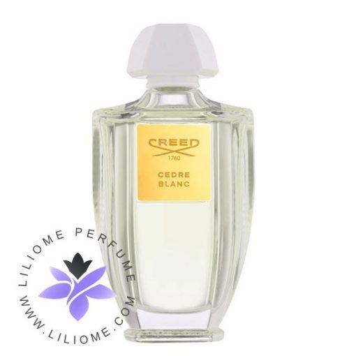 عطر ادکلن کرید سدره بلنک-Creed Cedre Blanc