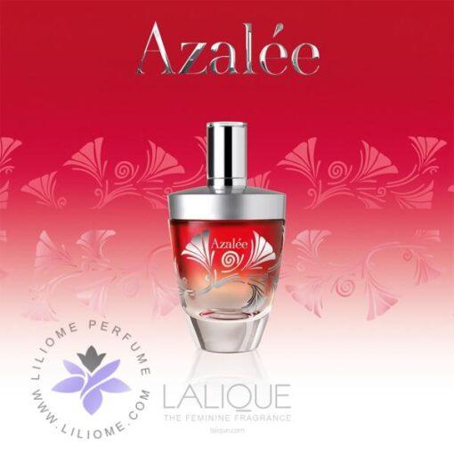 عطر لالیک آزالی - Lalique Azalee
