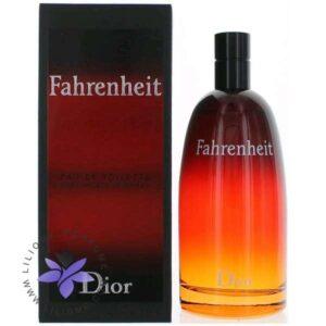 دیور فارنهایت – Dior Fahrenheit