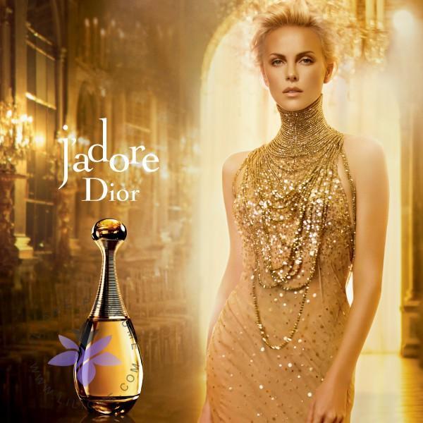 عطر دیور جادور -عطر جادور- Dior J'adore