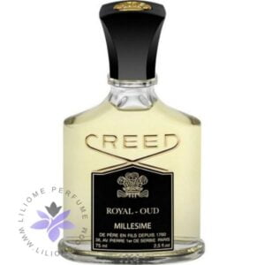عطر کرید رویال عود - Creed Royal Oud