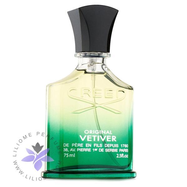 عطر کرید اوریجینال وتیور - Creed Original Vetiver