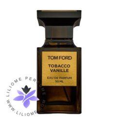 عطر ادکلن تام فورد توباکو وانیل-Tom Ford Tobacco Vanille