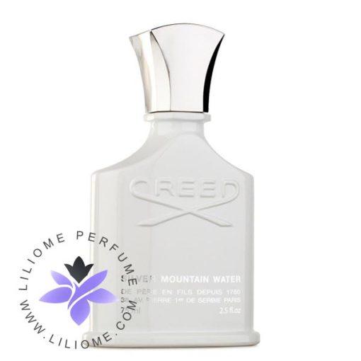 عطر ادکلن کرید سیلور مانتین واتر-Creed Silver Mountain Water