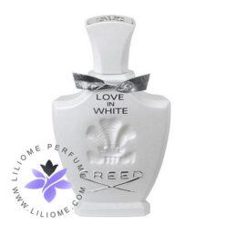 عطر ادکلن کرید لاو این وایت-Creed Love in White
