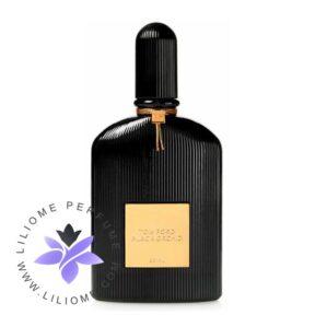 عطر ادکلن تام فورد بلک ارکید-Tom Ford Black Orchid