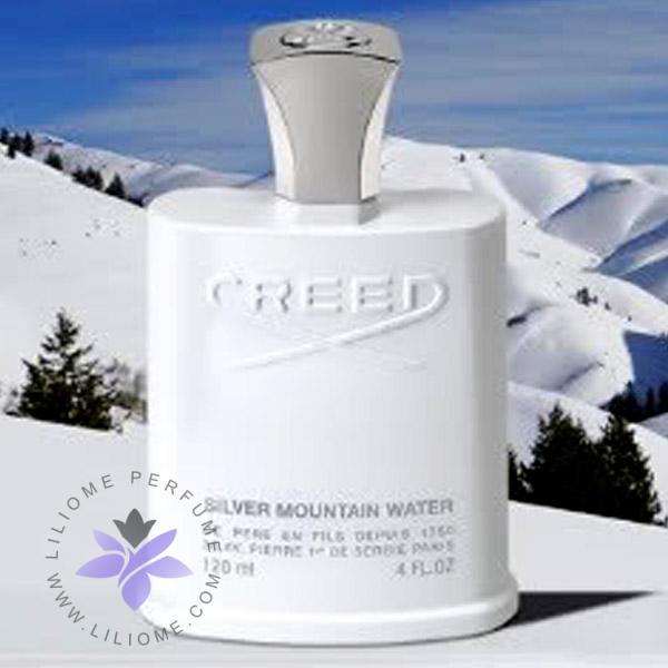 a9056254b عطر کرید سیلور مانتین واتر - Creed Silver Mountain Water - عطر ادکلن ...