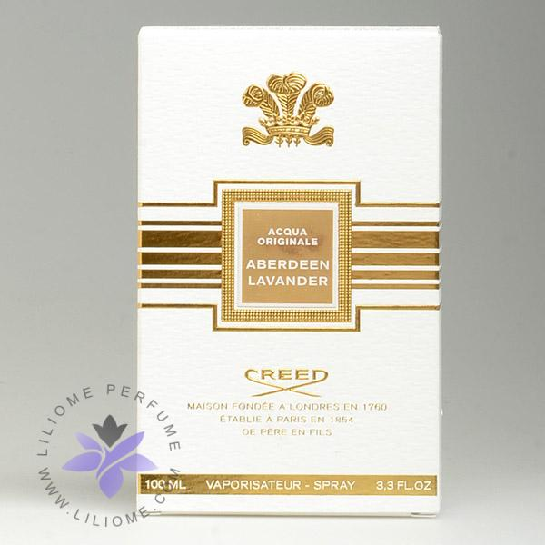 عطر کرید آبردین لاوندر - Creed Aberdeen Lavander