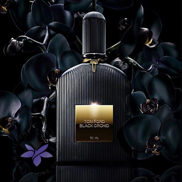 عطر تام فورد بلک ارکید-Tom Ford Black Orchid