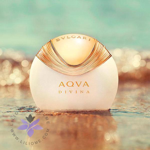 عطر بولگاری آکوا دیوینا-Bvlgari Acqua Divina