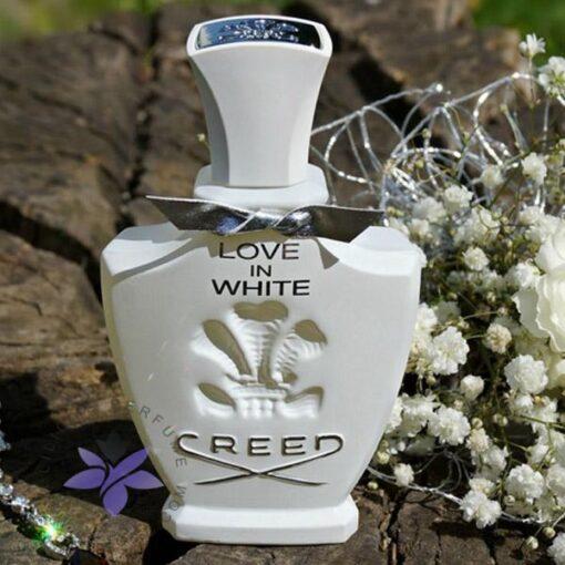 عطر کرید لاو این وایت - Creed Love in White