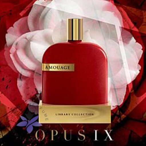 عطر امواج اوپوس نه -Amouage Opus IX