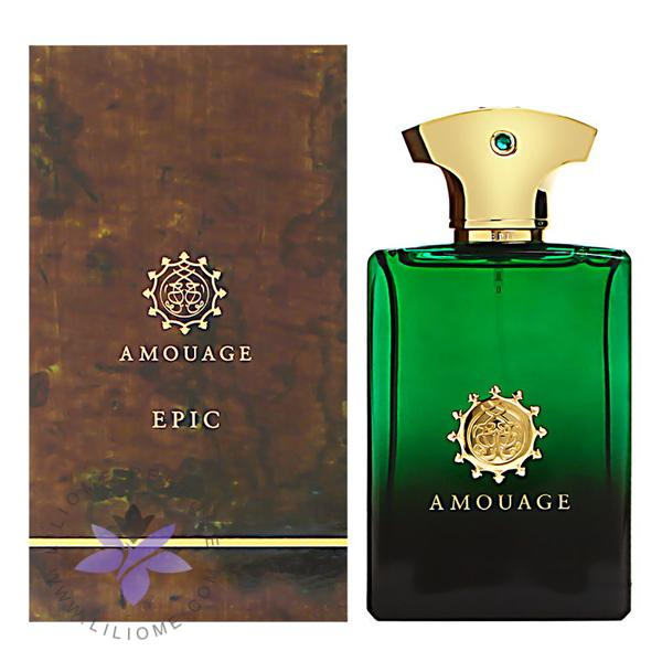 عطر آمواج اپیک - Amouage Epic Men
