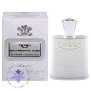 عطر کرید سیلور مانتین واتر - Creed Silver Mountain Water