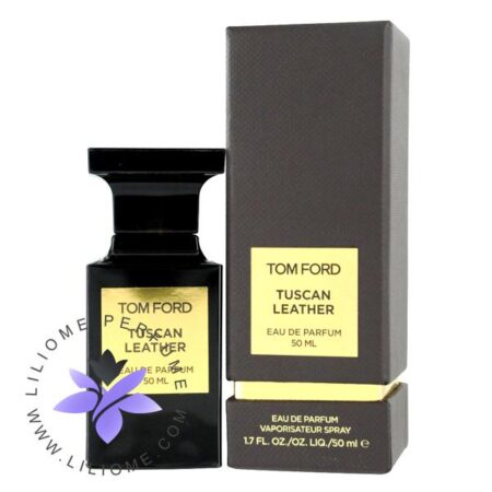 عطر ادکلن تام فورد توسکان لدر-Tom Ford Tuscan Leather