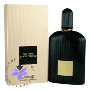 eb4f3f04c عطر تام فورد بلک ارکید-Tom Ford Black Orchid-عطر ادکلن-عطر لیلیوم