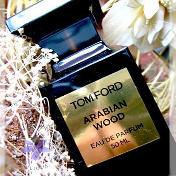 عطر تام فورد عربین وود-Tom Ford Arabian Wood