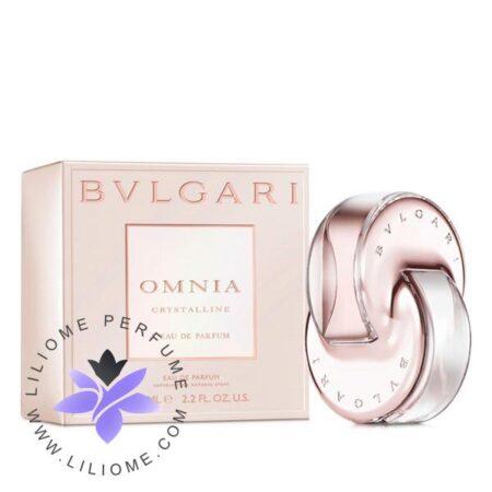 عطر ادکلن بولگاری امنیا کریستالین-Bvlgari Omnia Crystalline EDP