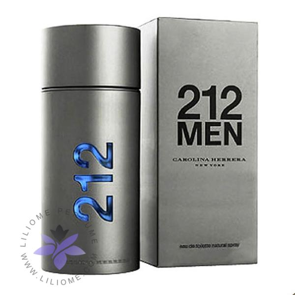 عطر ۲۱۲ مردانه - Carolina Herrera 212 Men