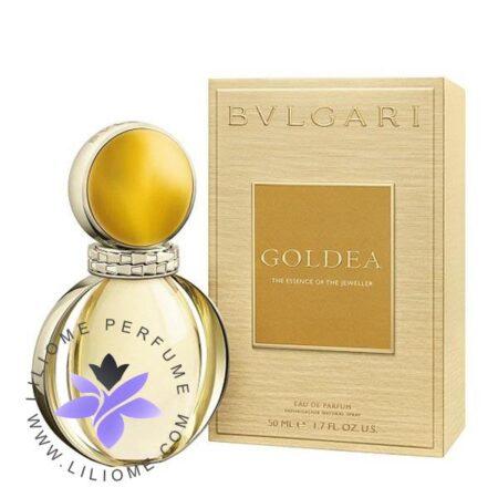 عطر ادکلن بولگاری گلدیا-Bvlgari Goldea