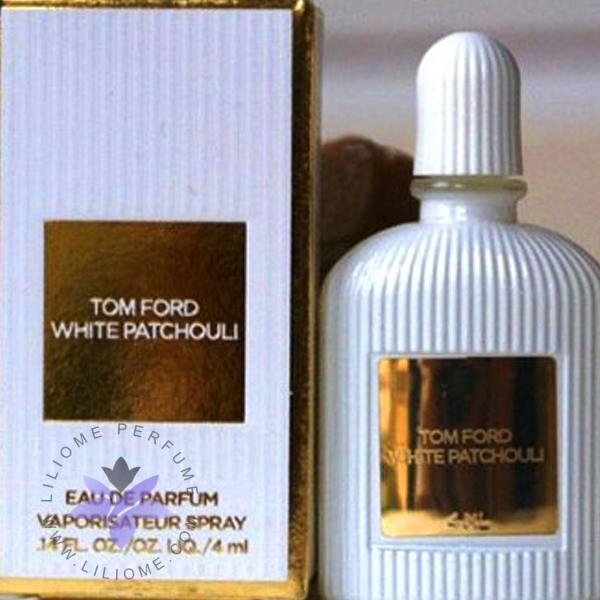 عطر تام فورد وایت پچولی-Tom Ford White Patchouli