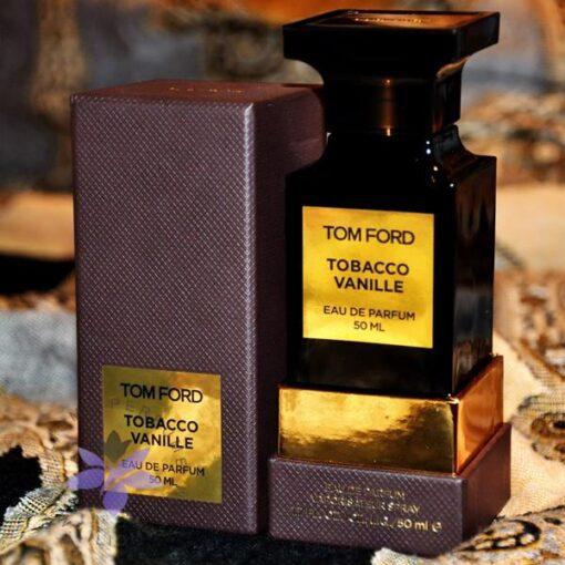 عطر تام فورد توباکو وانیل- Tom Ford Tobacco Vanille