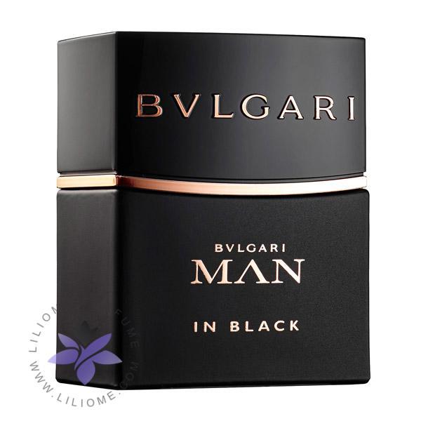 عطر بولگاری من این بلک-Bvlgari Man In Black