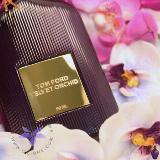 عطر تام فورد ولوت ارکید - Tom Ford Velvet Orchid