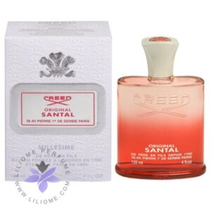 عطر کرید اورجینال سانتال - Creed Original Santal