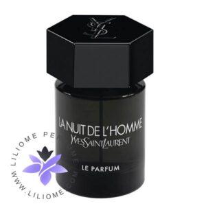 عطر ادکلن ایو سن لورن لا نویت لهوم پرفیوم-YSL La Nuit de L`Homme Le Parfum