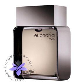 عطر ادکلن سی کی ایفوریا مردانه-Ck Euphoria Men