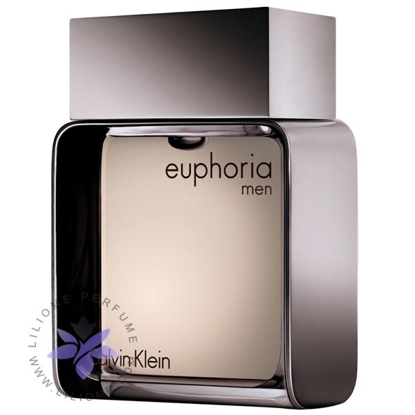 عطر سی کی ایفوریا مردانه-Ck Euphoria Men