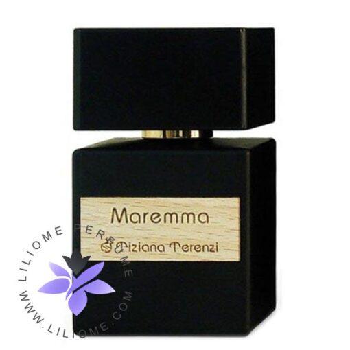 عطر تیزیانا ترنزی مارما-Tiziana Terenzi Maremma