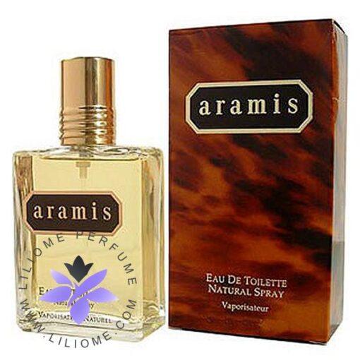 عطر ادکلن آرامیس طلایی-Aramis Aramis
