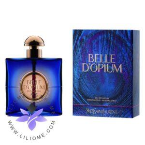 عطر ادکلن ایو سن لورن بل د اپیوم-Yves Saint Laurent Belle D Opium