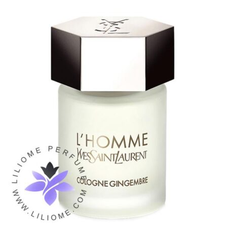 عطر ادکلن ایو سن لورن ال هوم کلن جینجمبر-Yves Saint Laurent L'Homme Cologne