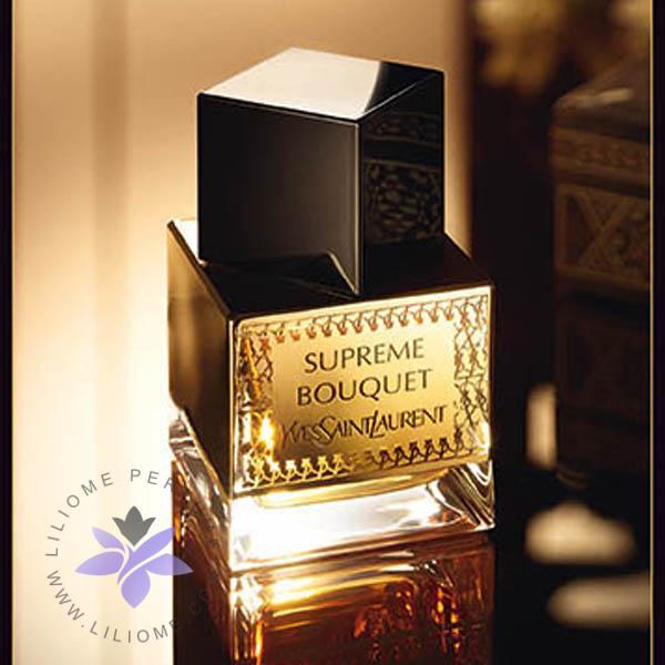 عطر ادکلن ایو سن لورن سوپریم بوکی-Yves Saint Laurent Supreme Bouquet