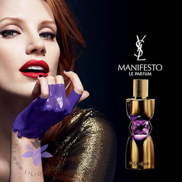 عطر ادکلن ایو سن لورن مانیفستو ل پرفیوم-Yves Saint Laurent manifesto Le Parfum