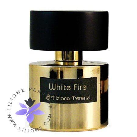 عطر ادکلن تیزیانا ترنزی وایت فایر-Tiziana Terenzi White Fire