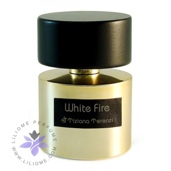 عطر تیزیانا ترنزی وایت فایر-Tiziana Terenzi White Fire