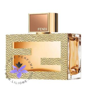 عطر ادکلن فندی فَن دی لدر اسنس-Fendi Fan di Leather Essence