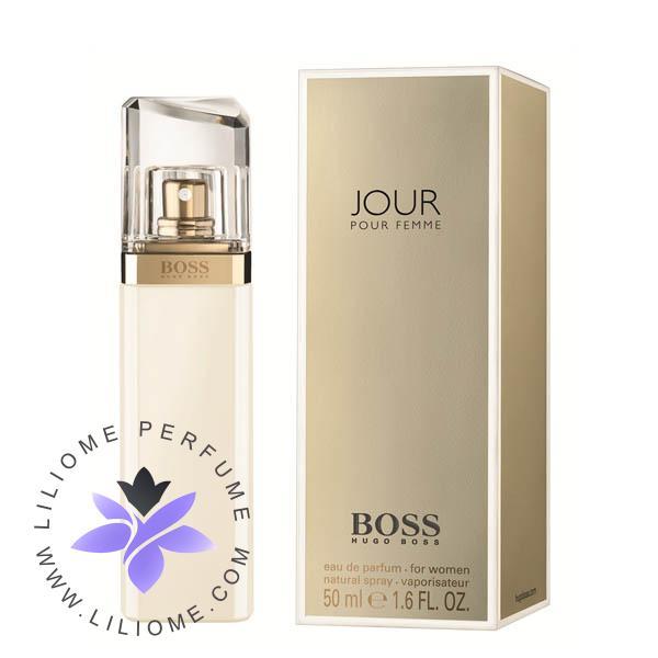 عطر ادکلن هوگو باس ژور-Hugo Boss Jour Pour Femme