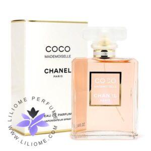 f00298086 عطر ادکلن شنل کوکو مادمازل-کوکو شانل-Chanel Coco Mademoiselle- عطر ...