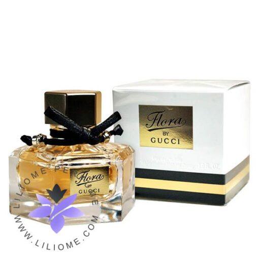 عطر ادکلن گوچی فلورا ادو پرفیوم-Gucci Flora by Gucci