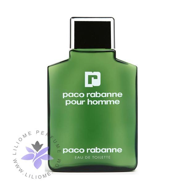 عطر ادکلن پاکو رابان پورهم-Paco Rabanne Pour Homme