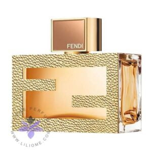 عطر ادکلن فندی فَن دی لیدر اسنس-Fendi Fan di Leather Essence