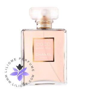 اسم عطر مشهور زنانه-Chanel Coco Mademoiselle