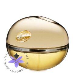 عطر ادکلن دی کی ان وای دلیشس طلایی-DKNY Golden Delicious